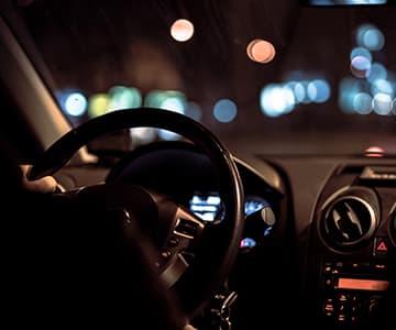taxi reserver jour et nuit bordeaux